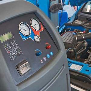 Klimaservice Autodienst Heitmann